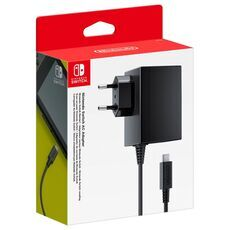 Nintendo Switch AC Adapter, image