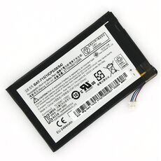 Acer Tablet Accu, image