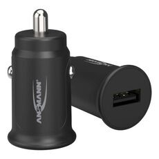 Ansmann In-Car-Charger CC105, image