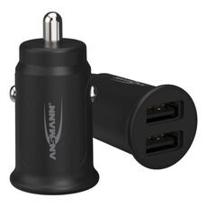 Ansmann In-Car-Charger CC212, image